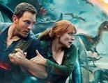 Primeras reacciones a 'Jurassic World: El reino caído' tras la premiere: 'Es la continuación que la saga merece'