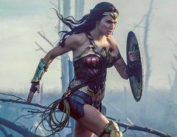 Wonder Woman contará con un nuevo vestuario en su secuela