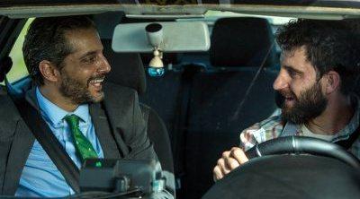 Visitamos el rodaje de 'Taxi a Gibraltar', la próxima comedia de Dani Rovira