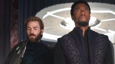 'Vengadores: Infinity War': Un ejecutivo quiso frenar una de las muertes
