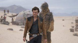 El sorprendente cameo de 'Han Solo: Una historia de Star Wars' explicado