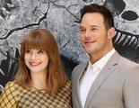 'Jurassic World: El reino caído': El regalo que J.A. Bayona hizo a Bryce Dallas Howard y Chris Pratt al terminar el rodaje