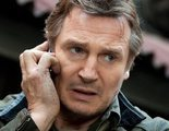 Liam Neeson podría unirse al spin-off de 'Men in Black' de Chris Hemsworth y Tessa Thompson