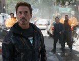 La primera sinopsis de 'Vengadores 4' avanza que 'habrá sacrificios'