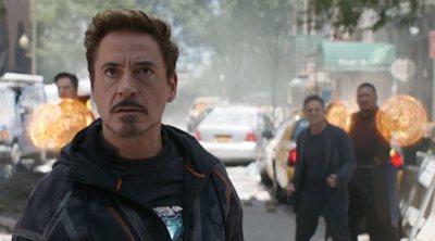 """La sinopsis de 'Vengadores 4' avanza que """"habrá sacrificios"""""""