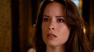 Holly Marie Combs vuelve a criticar el reboot de 'Embrujadas'