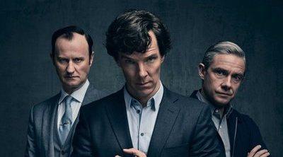 """'Sherlock' volverá con """"una nueva aventura"""""""