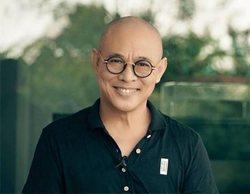 El representante de Jet Li aclara su estado de salud