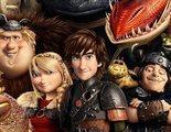 'Cómo entrenar a tu dragón 3': Las primeras imágenes muestran cómo han crecido los personajes