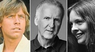 James Cameron no entiende que 'Star Wars' perdiese frente a 'Annie Hall'