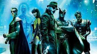 'Watchmen' de HBO ya tiene protagonistas