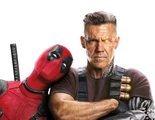 'Deadpool 2': Ryan Reynolds y Josh Brolin se enfrentan en una batalla de insultos