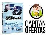 Las mejores ofertas en DVD y Blu-Ray: 'Merlí', 'Perdidos' y 'Fast & Furious'