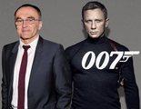 Danny Boyle confirmado como director de 'Bond 25'