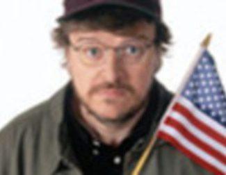 Michael Moore se pasa a la ficción