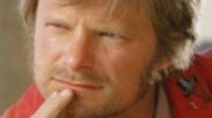 Steve Zahn, padre en 'Diary of a Wimpy Kid'