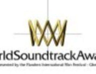 Nominaciones a los World Soundtrack Awards