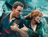 'Jurassic World: El reino caído' recupera el corazón de la saga y la lleva a nuevos lugares