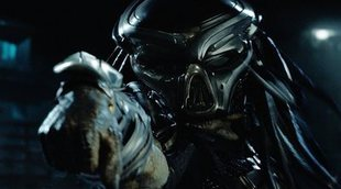 """El director de 'Predator' dice que será una película """"de la vieja escuela"""""""