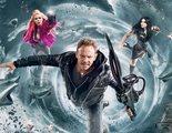 'Sharknado 6': El primer teaser tráiler desvela el título oficial de la película