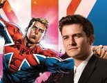 Orlando Bloom estaría interesado en unirse al UCM interpretando a Captain Britain