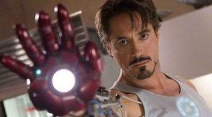 Marvel desvela la identidad del verdadero padre de Iron Man