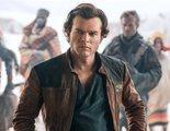 'Han Solo: Una historia de Star Wars': Ron Howard reacciona a la pobre taquilla del spin-off