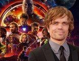 'Vengadores: Infinity War': Cómo se hicieron las escenas de Peter Dinklage