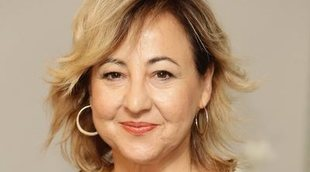 """Carmen Machi: """"Hay que aprovechar la mirada de películas hechas por mujeres"""""""