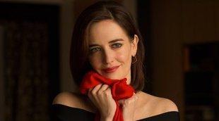 """Eva Green: """"En 'Basada en hechos reales' soy una especie de vampiro"""""""
