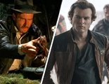 'Han Solo: Una historia de Star Wars': Así es el easter egg de 'Indiana Jones' que nadie vio