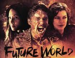 'Future World': James Franco es destruido por la crítica en su nueva película como director