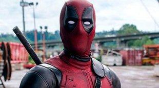 'Deadpool 2': Ryan Reynolds publica una foto del primer día que se puso el traje