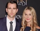 'Harry Potter': Matthew Lewis, el actor que interpretó a Neville Longbottom, se ha casado