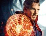 Este cosplayer de 'Doctor Strange' es capaz de hacer los hologramas