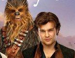Por qué 'Han Solo' tampoco ha funcionado en la taquilla española