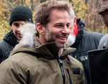 Zack Snyder descansa de superhéroes: Su próxima película será la adaptación de 'El manantial'
