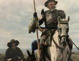 'El hombre que mató a Don Quijote': Cronología de la película maldita de Terry Gilliam