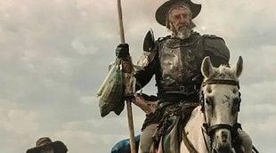 Cronología de 'El hombre que mató a Don Quijote', la película maldita de Terry Gilliam