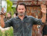 Andrew Lincoln abandona 'The Walking Dead'