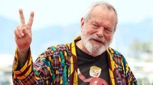 """Terry Gilliam: """"Si no haces una película de Marvel, ¿para qué vas a hacerla?"""""""