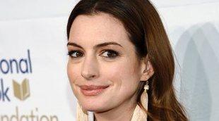 """Anne Hathaway afirma haberse sentido """"avergonzada y humillada"""""""