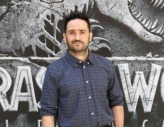 J.A. Bayona explica por qué ha vuelto Ian Malcolm a 'Jurassic World'
