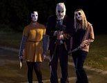 'Los extraños: Cacería nocturna': Retro-slasher sin pretensiones
