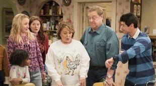 Así ha reaccionado Netflix a la cancelación de 'Roseanne'