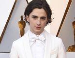 Timothée Chalamet y Robert Pattinson protagonizarán 'The King', la nueva película de Netflix