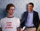 'Napoleon Dynamite' ya predijo que Pedro Sánchez sería presidente (en serio)
