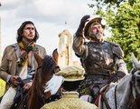 'El hombre que mató a Don Quijote': un delirio quijotesco que no sobrevive a su mito