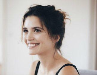 Joana Ribeiro aprendió flamenco para interpretar a Dulcinea