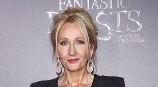J.K. Rowling está escribiendo el guion de 'Animales Fantásticos 3'